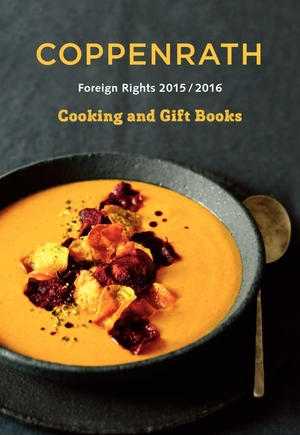 Cooking and Gift Books 2015/2016