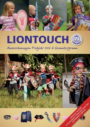 Liontouch 2016/2017