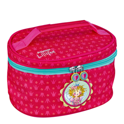 Beauty Case Prinzessin Lillifee