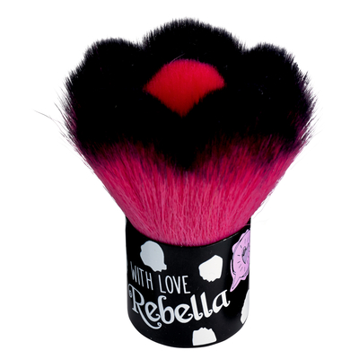 Rouge-Pinsel PUDER POWER Rebella
