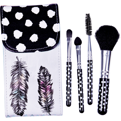 Schminkpinsel-Set WONDER BRUSH