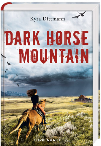 Dark Horse Mountain