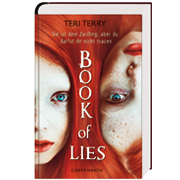 Book of Lies (Teri Terry)