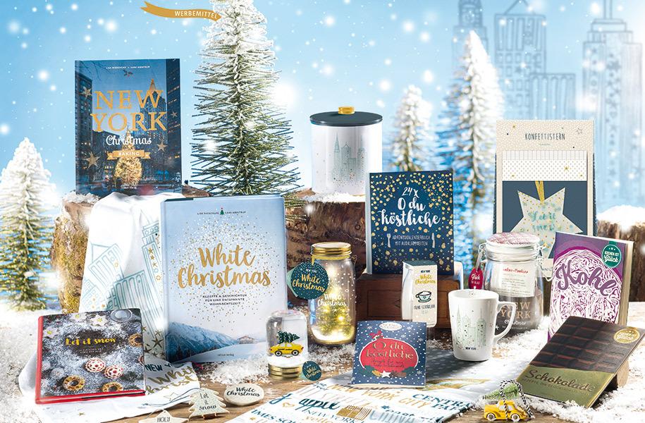White Christmas - Coppenrath Verlag | Die Spiegelburg | Hölker Verlag
