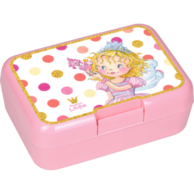 Butterbrotdose Prinzessin Lillifee (neue Form)