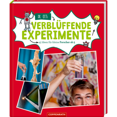 Dr. Otts verblüffende Experimente