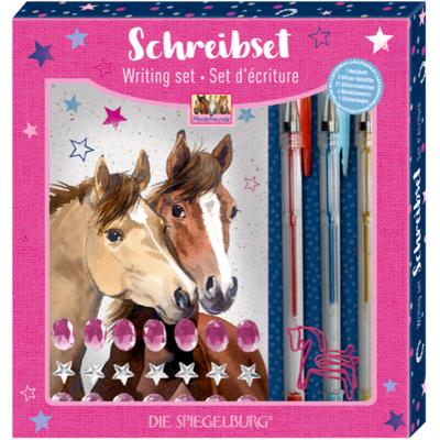 Pferdefreunde Coppenrath Verlag Die Spiegelburg Hölker Verlag