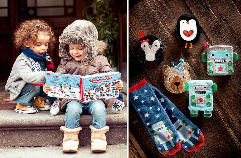 Weihnachtsgeschenke für Kinder - Coppenrath Verlag | Die Spiegelburg ...