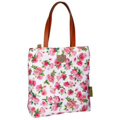 Canvas-Shopper Jane Austen