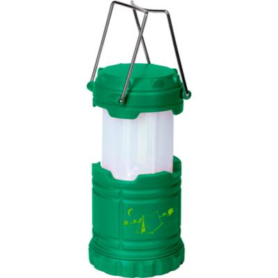 Campinglampe Nature Zoom