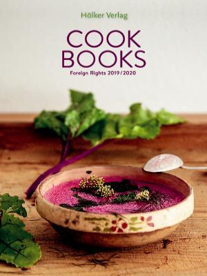 Foreign Rights Cook Books <br />2019-2020